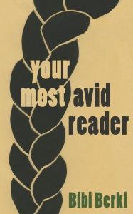Carol's design for Your Most Avid Reader.