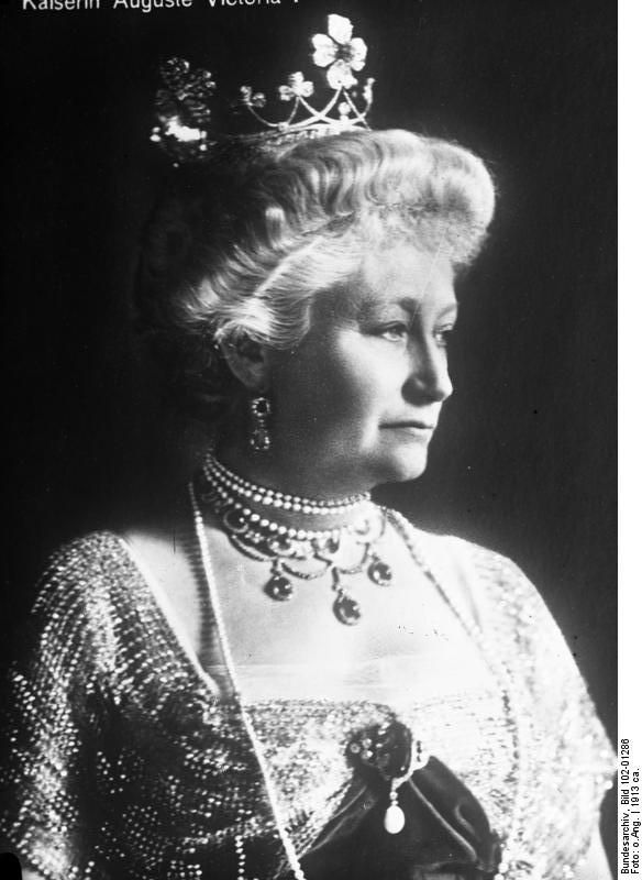Empress Augusta