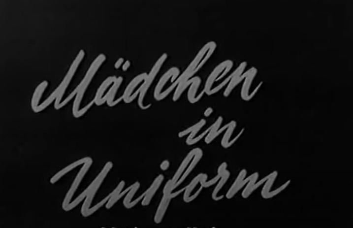 Madchen title