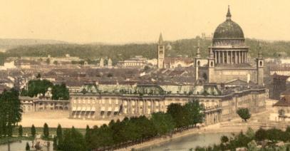 Potsdam 1900